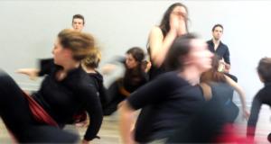 École LASSAAD - International School of Theatre