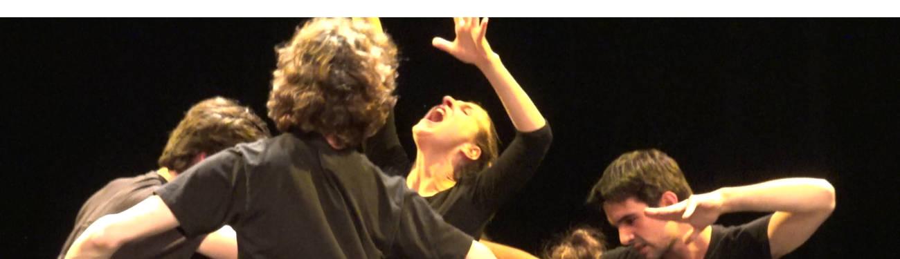 Accueil -École LASSAAD école internationale de théâtre