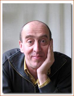 Bernard Massuir