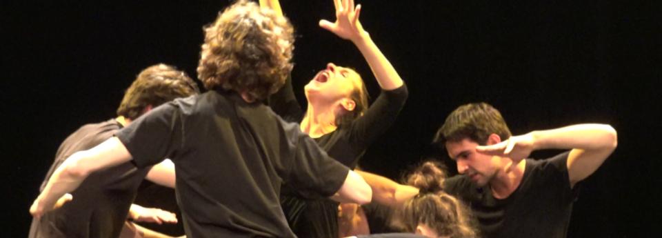ÉCOLE LASSAAD - école internationale de théâtre