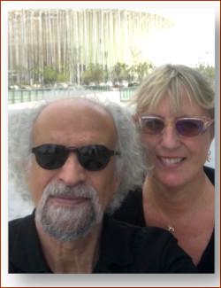 Sylvie Saïdi/Richir - Lassaâd Saïdi